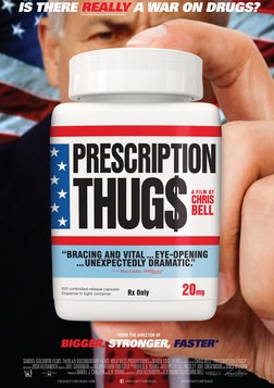 Prescription Thugs - America's Addiction to Prescription Drugs