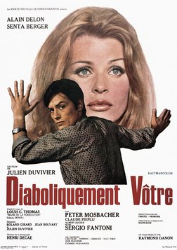 Diaboliquement vôtre (Diabolically Yours)