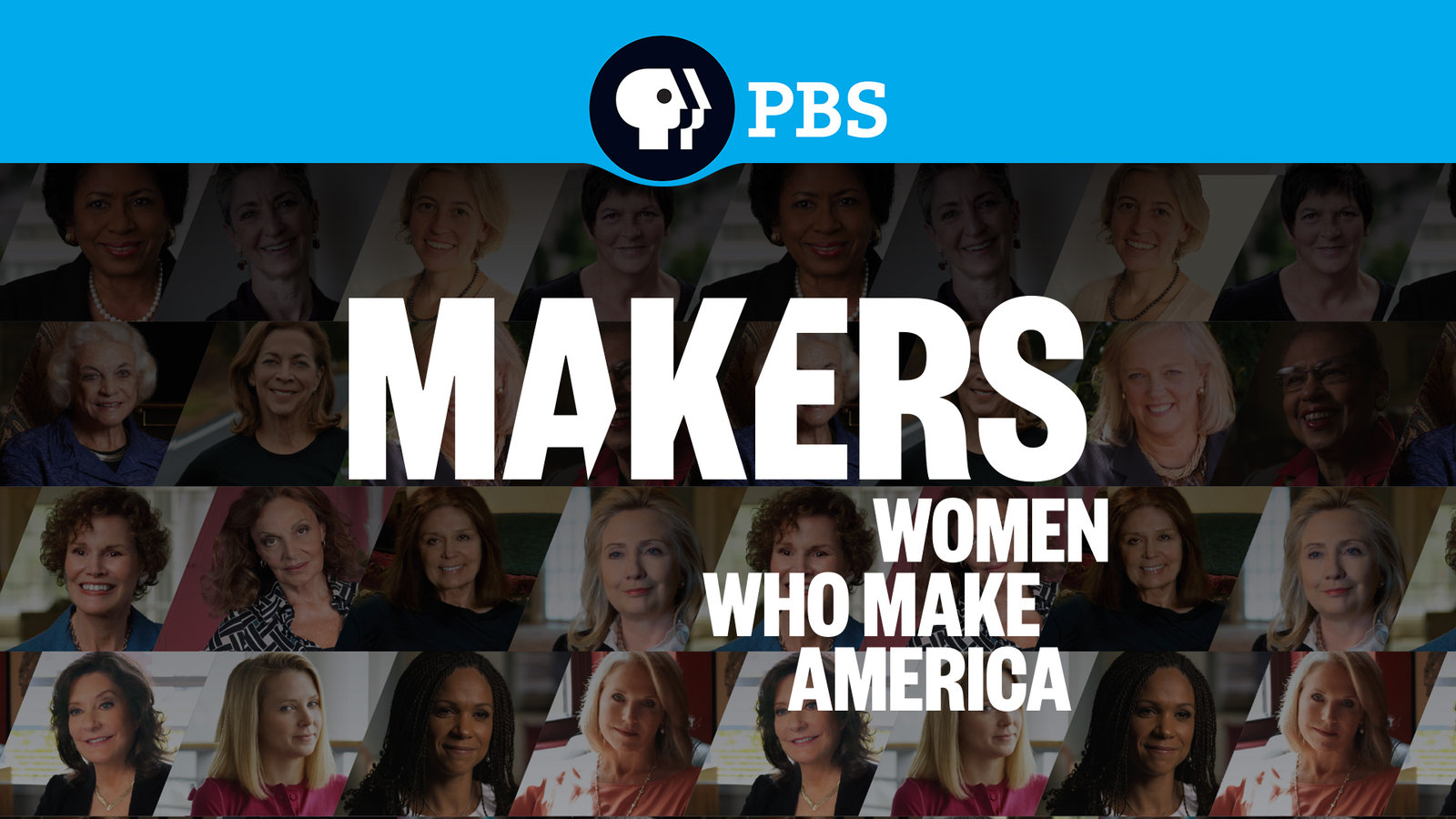 Makers: Women Who Make America - Season 1