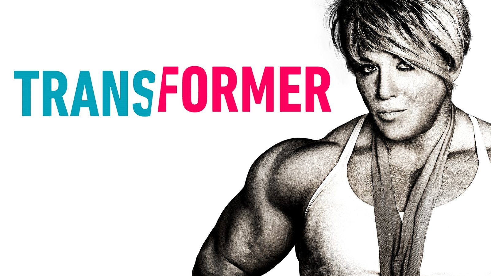 Transformer - A Record-Breaking Powerlifter Transitions From Male to Female