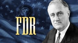 American Experience: FDR - Part 1