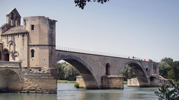 Avignon—The Babylonian Captivity