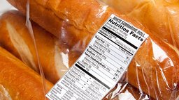 Food Labeling and Nutritional Choices