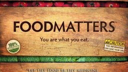 Food Matters - Let Thy Food Be Thy Medicine