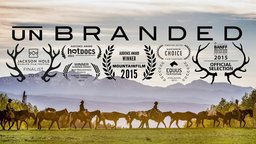 Unbranded - Inspiring Adoption of Wild Horses