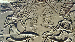 Akhenaten the Heretic Pharaoh