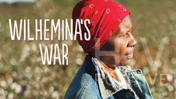 Wilhemina's War - Fighting HIV and AIDS in the South