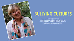 Bullying Cultures - The Social and Psychological Dynamics of Bullying