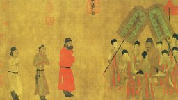 The Great Taizong and the Rise of the Tang